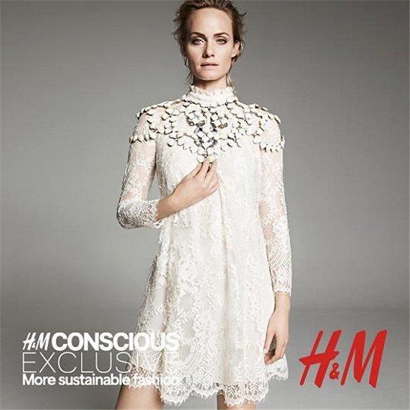 H&M花大力气推广环保系列 但这改变了我们的消费了吗?(图3)
