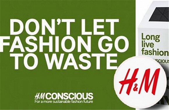 H&M花大力气推广环保系列 但这改变了我们的消费了吗?(图8)