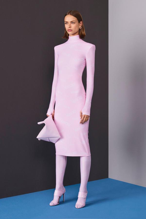Versace 2018早秋