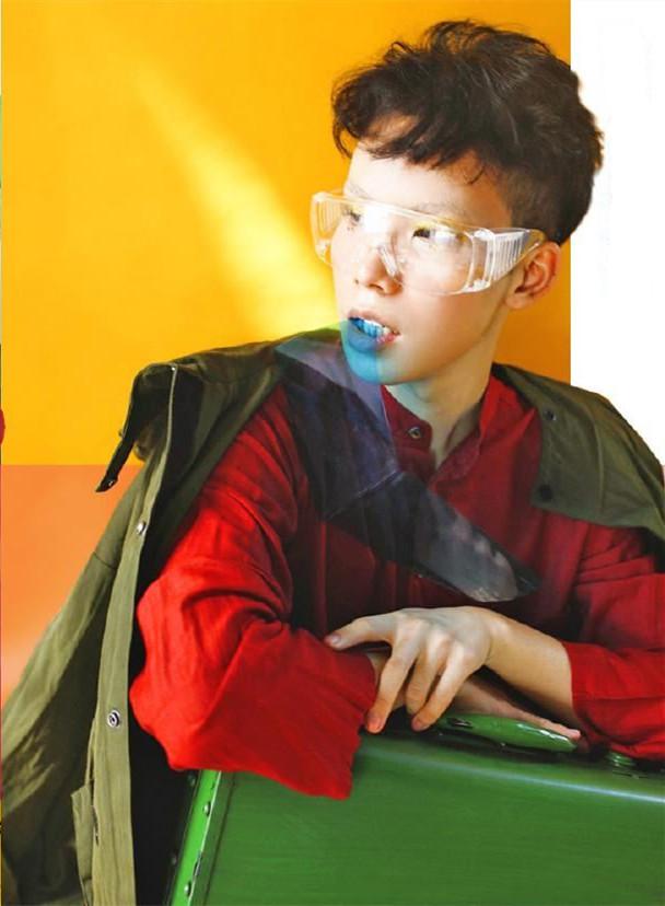2019春夏中国流行色彩趋势预测 青春气息