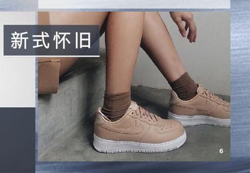 201819秋冬运动装流行趋势:时尚街头的变幻莫测(下篇)