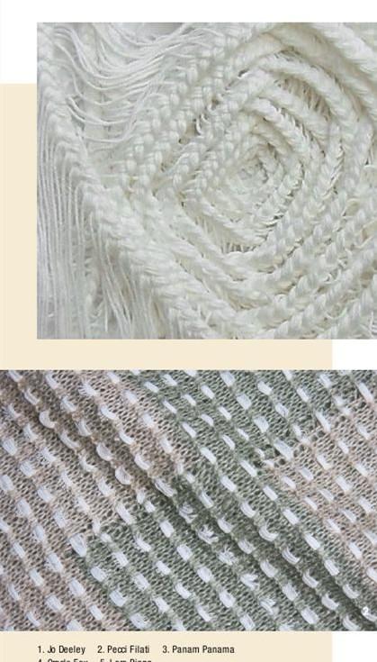 樸素天然,復古懷舊:2019春夏女士針織趨勢
