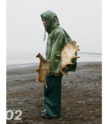 2018/19秋冬运动装趋势(上):日常探险、极度舒适