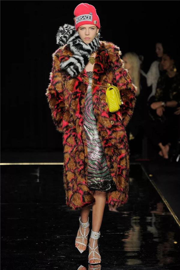Versace 2019早秋系列