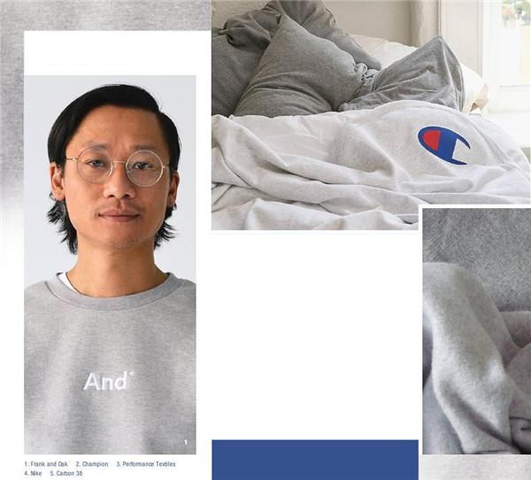 2019/20秋冬运动下载app送18元彩金针织梭织趋势