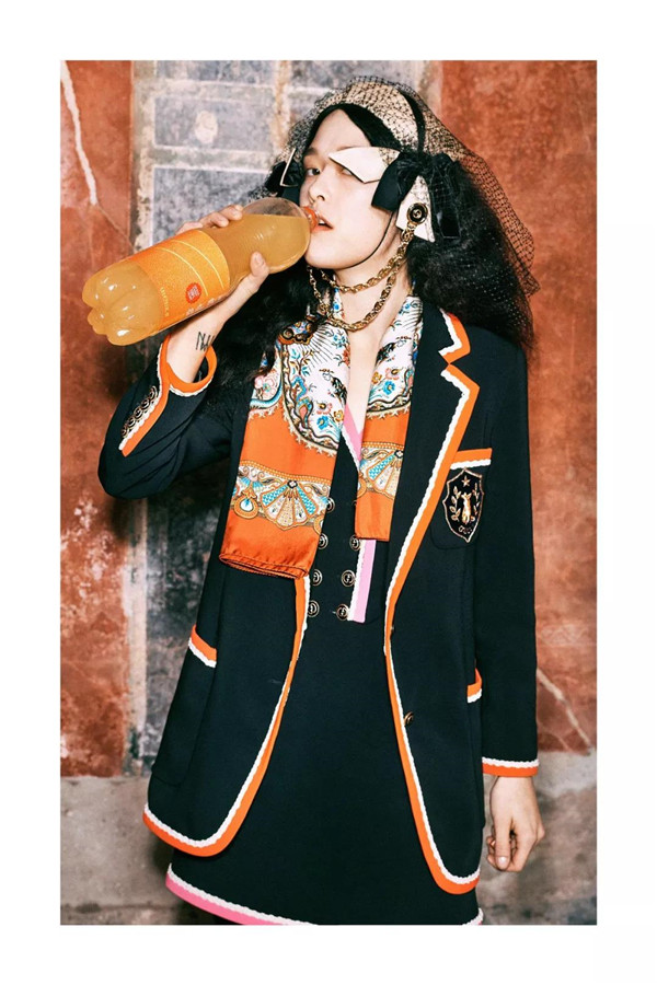 Gucci 2019 早秋系列