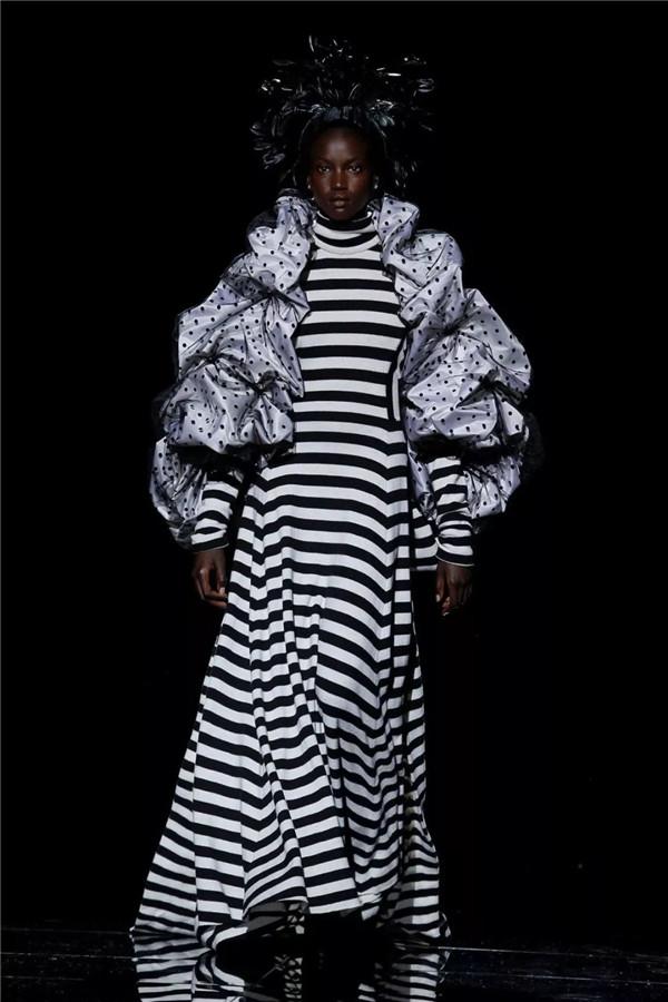 Marc Jacobs2019秋冬女装秀